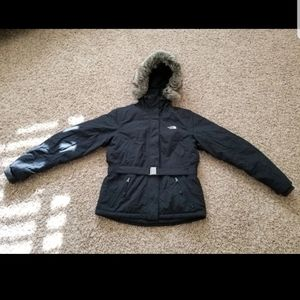 The North Face Goose Down Hyvent Winter
